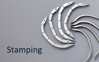 Stamping